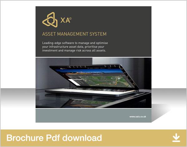 XA© Asset Management System