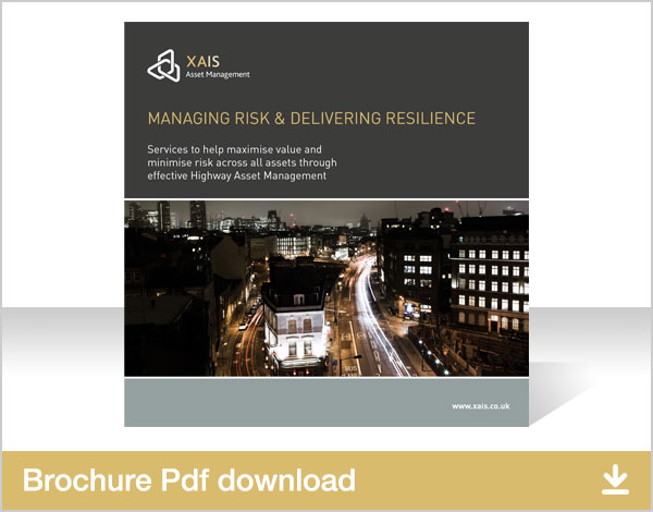 XAIS Asset Management – Managing Risk & Delivering Resilience
